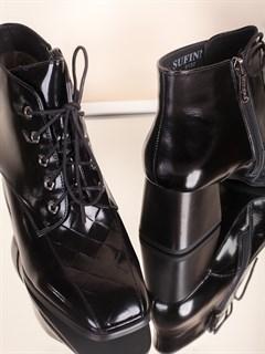 Туфли 7019-1-09 Большие