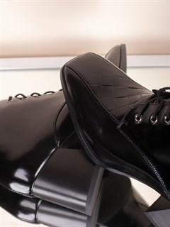 Туфли 7019-1-09 Большие - фото 11308