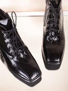 Туфли 7019-1-09 Большие - фото 11310