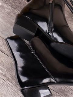 Ботинки 5025A - фото 11330