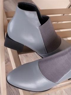 Туфли летние 7016-1-05 - фото 11343