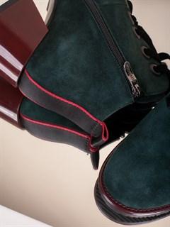 Ботинки M783F - фото 11396