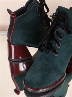 Ботинки M783F - фото 11397