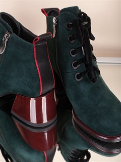 Ботинки M783F - фото 11398