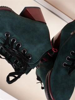 Ботинки M783F - фото 11399