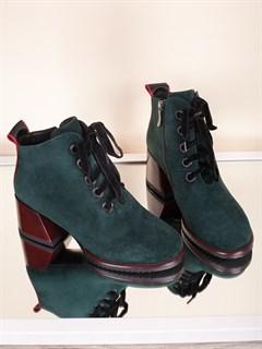 Ботинки M783F - фото 11400
