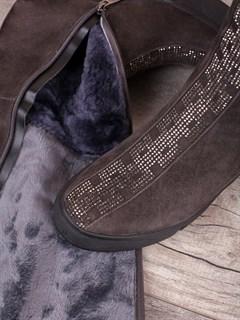 Ботинки B803-533 - фото 11411