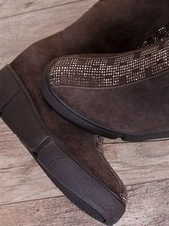 Ботинки B803-533 - фото 11412
