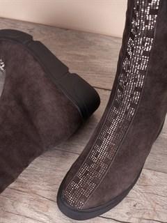 Ботинки B803-533 - фото 11413