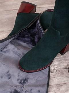Ботинки B256-314-2050 - фото 11425