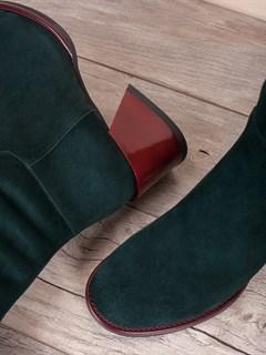 Ботинки B256-314-2050 - фото 11426