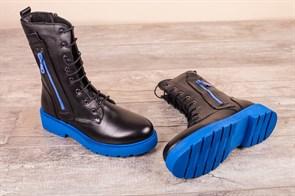 Ботинки Челси 999-01 - фото 11500