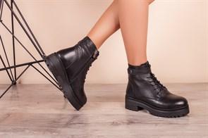 Ботинки 5202-R002 SIYAN - фото 11507