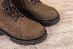 Ботинки 5377-R002-00 - фото 11514