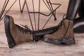Ботинки 5377-R002-00 - фото 11515