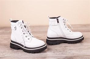 Ботинки 5377-R002-00