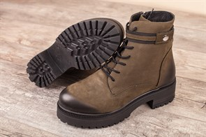 Ботинки 5383-R002-00