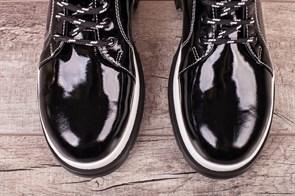 Ботинки 706-03-44
