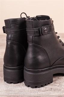 Ботинки 5202-R002 SIYAN мех - фото 11555
