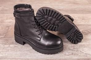 Ботинки 5202-R002 SIYAN мех - фото 11556