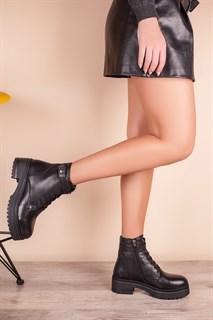 Ботинки 5202-R002 SIYAN мех - фото 11557