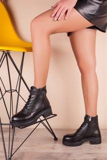 Ботинки 5202-R002 SIYAN мех - фото 11558