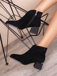 Ботинки 705-03-08-050