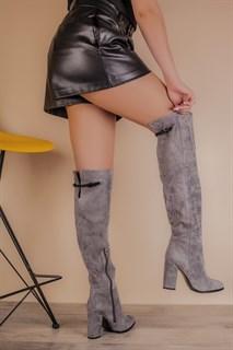 Ботинки 703-08-03