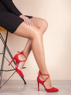 Ботинки 5383-R001-00