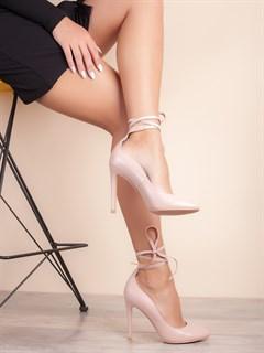 Туфли V-890 Pink - фото 11678