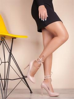 Туфли V-890 Pink - фото 11679