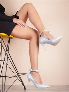 Ботинки 5376-R002-00