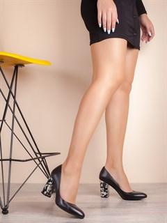 Ботинки 5375-R001 - фото 11731