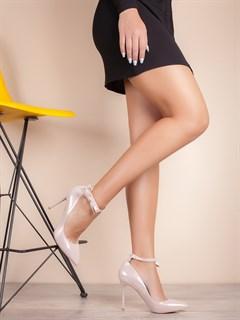 Ботинки 5375-R001