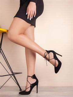 Ботинки 5366-R001-02 - фото 11738