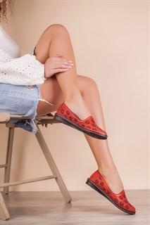 Ботинки 5366-R002-02 - фото 11754