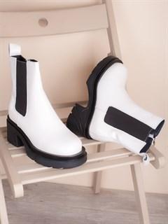 Ботинки 08-01-70 - фото 12020