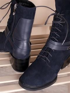 Ботинки 08-01-70 - фото 12024