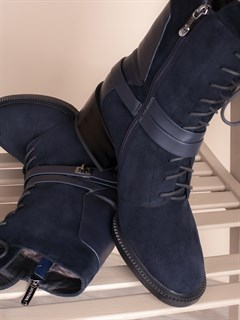 Ботинки 08-01-70 - фото 12025
