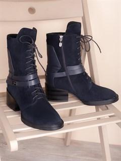 Ботинки 09-21 - фото 12026