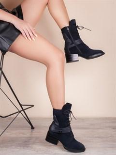 Ботинки 09-21 - фото 12029