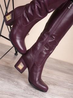 Ботинки 3006-11-17 - фото 12046
