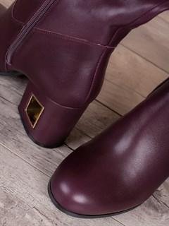 Ботинки 3006-11-17 - фото 12047