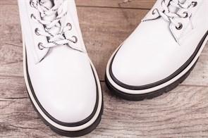 Ботинки 1060-055 - фото 12054