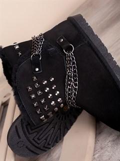 Ботинки 2010-131 ALEX