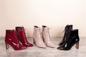 Ботинки 3002-12-19 - фото 12123