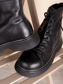 Ботинки 4000-50-55 - фото 12221