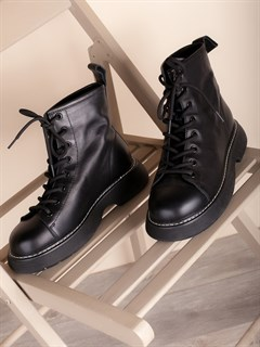 Ботинки 4000-50-55 - фото 12222