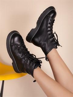 Ботинки 4000-50-55 - фото 12223