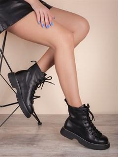 Ботинки 4000-50-55 - фото 12225